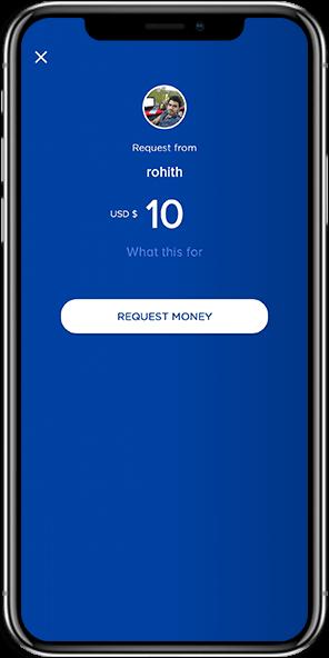 request-money